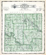 Jackson Township, Linn County 1907